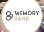 Memory Bank Logo